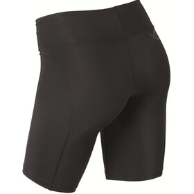 2XU Mid-Rise Compression Dame black/dotted reflective logo
